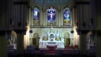 Shreveport - Holy Trinity Catholic Church