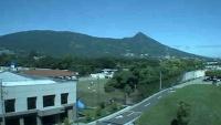 Volcano San Salvador