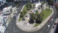 San Salvador - Kamery drogowe