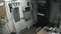 Richfield - DataHut Interior