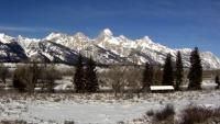 Driggs - Teton Valley