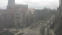 Chicago - University of Chicago