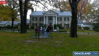 Memphis - Graceland Mansion
