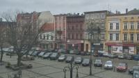 Market squares