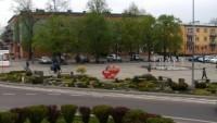 Lwowska St.