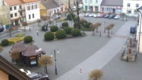 Piazza, Gromnik