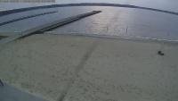 Jezioro Firlej - Plaża