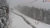 Laskowa-Kamionna - Stok narciarski