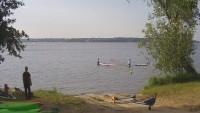 Nieporęt - Zegrze Reservoir