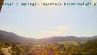 Cisna - Bieszczady Mountains