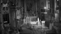 Dys -  Parafia pw. Świętego Jana Chrzciciela