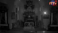 Motycz - Parafia pw. Matki Bożej Anielskiej