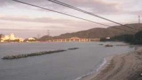 Mihama - Spiaggia