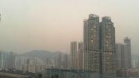 Hong Kong - Tai Kok Tsui