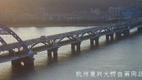 Hángzhōu - Zhonge Elevated Bridge