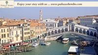 Venice - Rialto Bridge