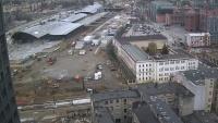 Dworzec PKP Fabryczny