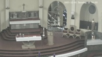 Parafia pw. Najświętszego Serca Pana Jezusa
