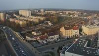 Stacja kolejowa Rzeszów Główny