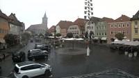 Bad Neustadt an der Saale - Marktplatz