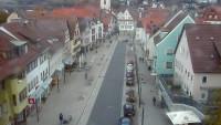 Künzelsau - Hauptstraße