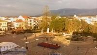 Filiatra - Plac w centrum