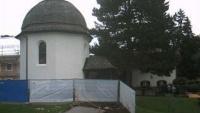 Oberndorf - chapel Stille Nacht