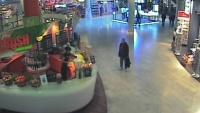 Salzburg - Shopping centre