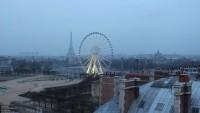 Paris - Skyline