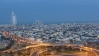 Dubaj - Sheraton Dubai Mall