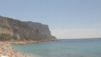 Cassis - Spiaggia
