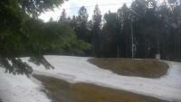 Cieńków - Estación de esquí
