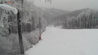 Poniwiec - Stok narciarski