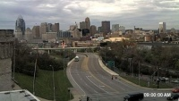 Cincinnati - Downtown, Perfect North, Kings Island, Coney Island
