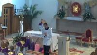 Parafia Podwyższenia Krzyża Świętego