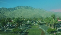 Palm Springs - Tahquitz Canyon Way
