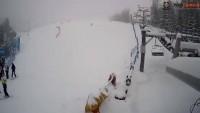 Wierchomla  - Stok narciarski