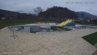 Zapopradzie - Basen, park linowy