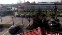 Dworzec PKS, Galeria Połaniecka