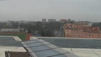 Brama Poznania - Panorama