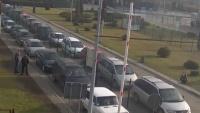 Korczowa - Przejście graniczne