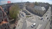 The Plac na Bramie Square
