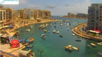 St. Julian's - Spinola Bay