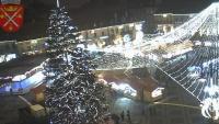 Sibiu - Piata Mare, Piata Mica, Piata Unirii