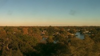 New Port Richey - skyline