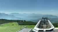 Renon - Schwarzseespitze