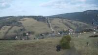 Rzeczka - Stok narciarski