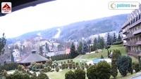 Hotel Stok - Ogród