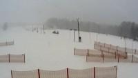 Pasieki - Stok narciarski