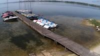 Chałupy - Camping Małe Morze